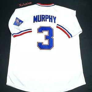 Other - Dale Murphy Jersey Atlanta Braves Throwback Jersey